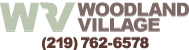 Woodland Village RV Park Logo